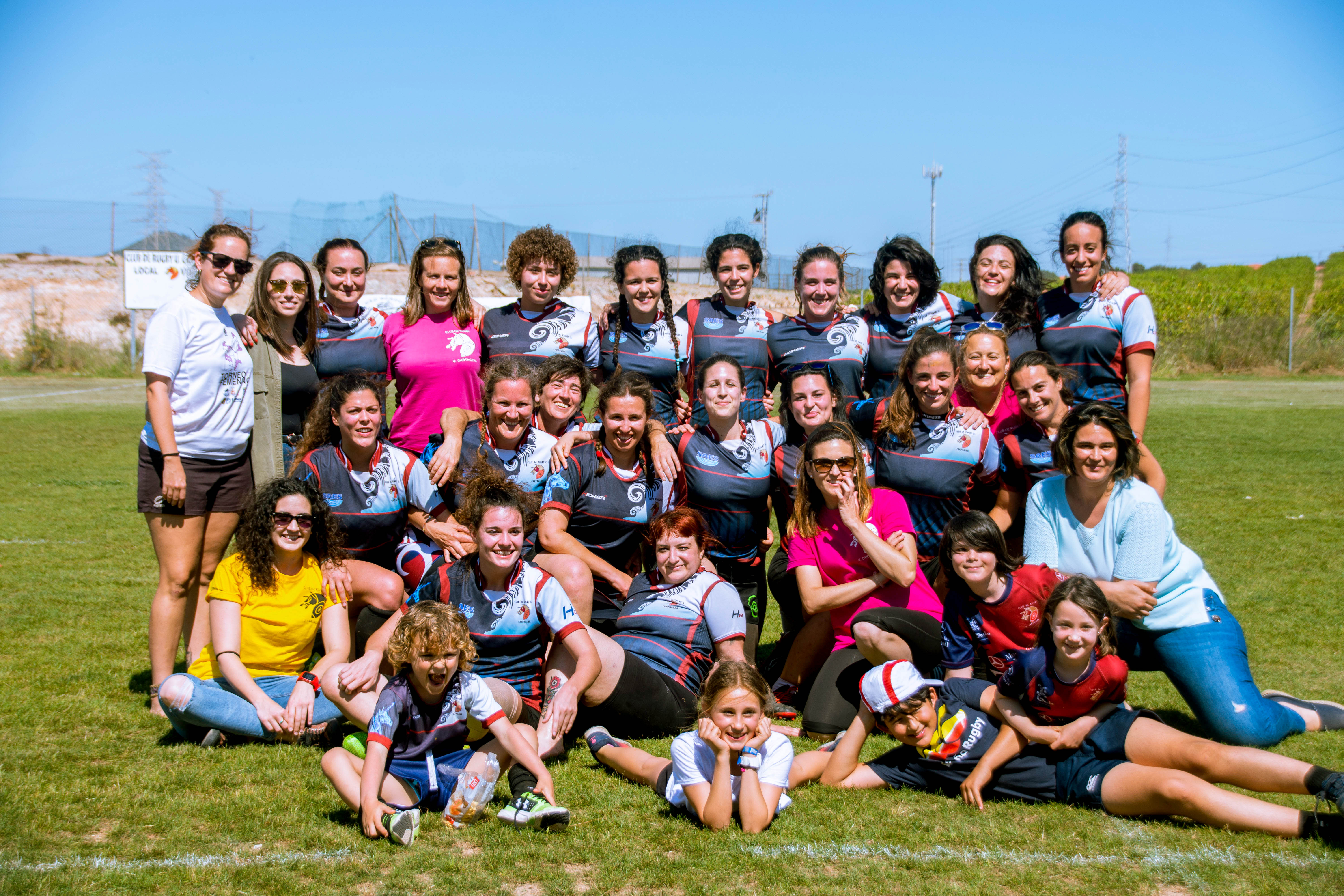 Torneo Rugby 10 2019